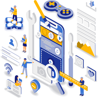mobile-and-custom-development